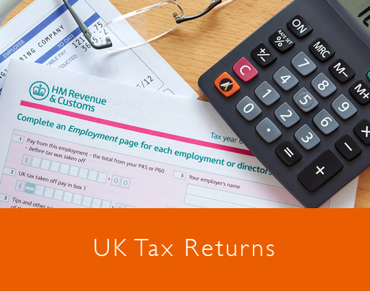 UK Tax Returns