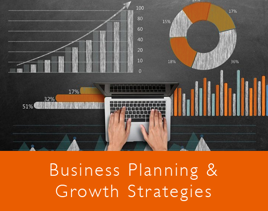Identifying new ways to inject growth into your business