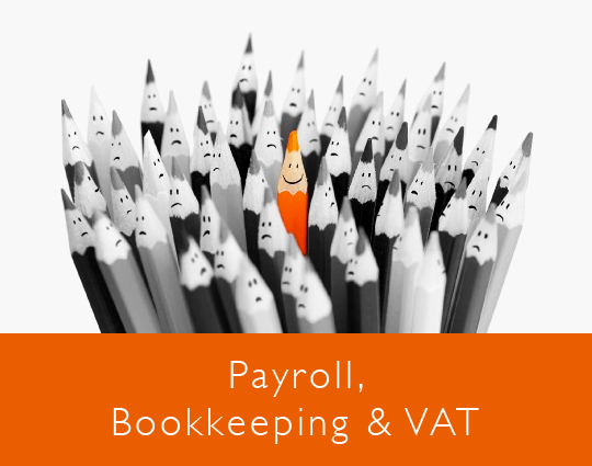 Payroll, Bookkeeping and VAT