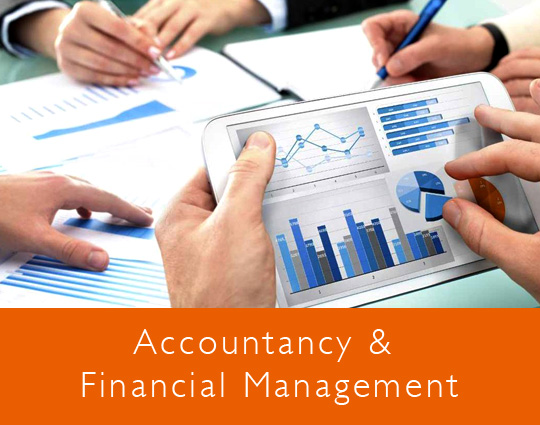 Accountancy and Financial Management